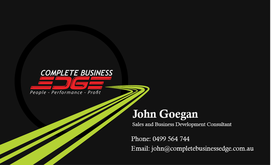 complete business edge